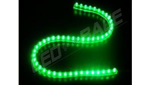 Ruban Led flexible - Etanche - 12v - Vert
