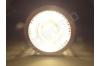 Ampoule LED GU10 - 5W - Corps Aluminium - Blanc chaud