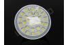 Ampoule LED GU10 - 27 leds - Dimmable - Blanc naturel