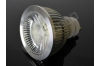 Ampoule LED GU10 - 6W - Blanc naturel