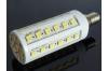 Ampoule LED E14 - 44 leds - Blanc naturel