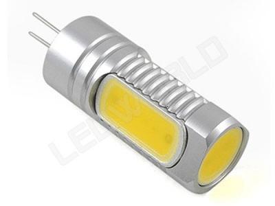 Ampoule LED G4 - 6W - Blanc pur - 12v