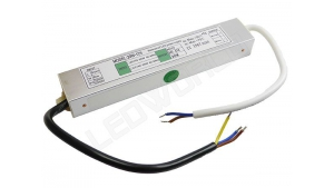 Alimentation Transformateur Etanche IP67 20 Watts 12V