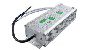 Alimentation étanche spéciale LED - 220/12v - 100W