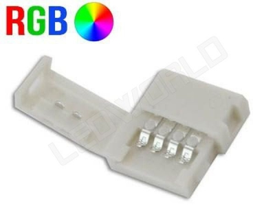 Connecteur ruban led RGB
