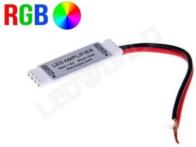 Amplificateur pour ruban led RGB