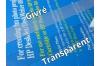Diffuseur pour profilé aluminium 208-247-2016 - Transparent - 1m