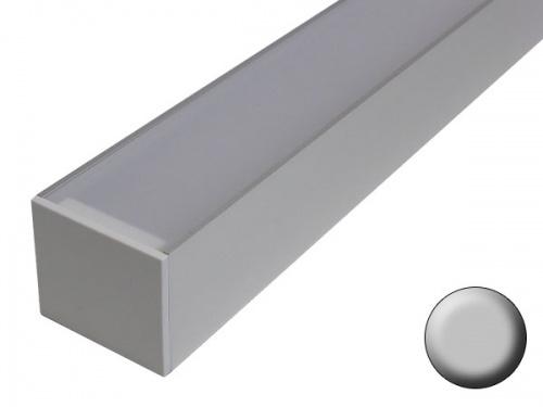 Linéaire led pour éclairage Véranda Pergola - Sur mesure - Aluminium