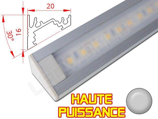Led Luminaire Travail Plan De Réglette Évier Rail Haut Cuisine Meuble nOvm80Nw