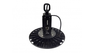 Suspension industrielle UFO LED 200W - Alimentation Philips