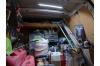 Réglette LED Haute Puissance inclinée 45° 16x16mm Couleur Alu Camping Car/Utilitaire 12V