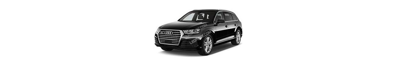 Audi Q7 II (2015-)