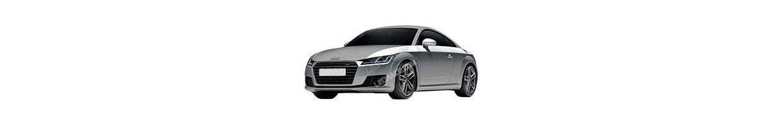 Audi TT 8S (2014-)