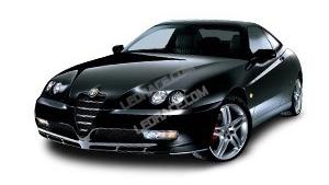 Alfa GTV 916