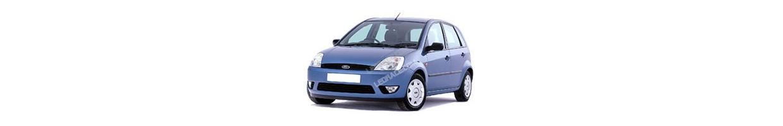 Fiesta V (2002-2008)