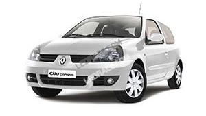 Clio 2 (1998-12)