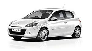 Clio 3 (2005-14)