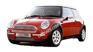 2 Berline R50-53 (2001-06)