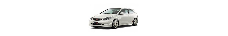 Civic VII (2001-05)