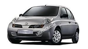Micra III (2002-2010)