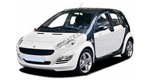 Forfour (2004-06)