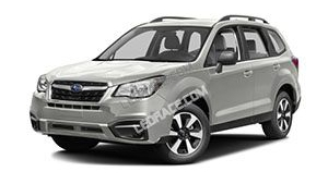 Forester 4 (2013-)