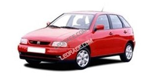 Ibiza II 6K (1993-02)