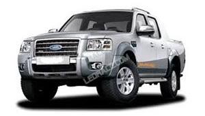 Ranger II (2006-2011)