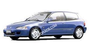 Civic V (1992-95)
