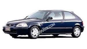 Civic VI (1996-00)