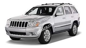 Grand Cherokee WK (2005-2010)