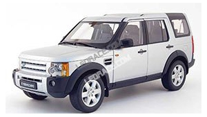 Discovery 3 (2005-08)