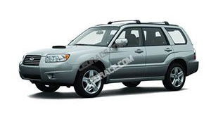 Forester 2 (2002-08)