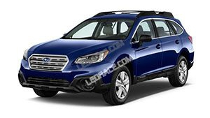 Outback 5 (2014-)