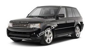 Range Rover Sport 1 (2005-2013)
