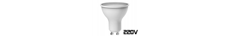 Forme Spot 220v