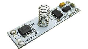 Interrupteur/variateur tactile pour profilé ruban LED