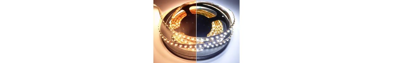 Ruban LED Blanc Variable CCT
