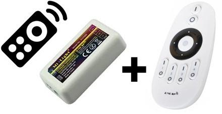 Télécommande RF