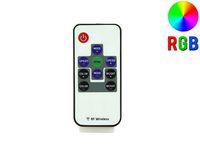 Télécommande RF 10 touches